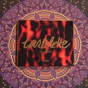 Tarte 'Tartelette toasted' eyeshadow palette